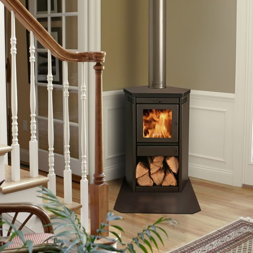 We Provide Log Burning Stoves Helmsley