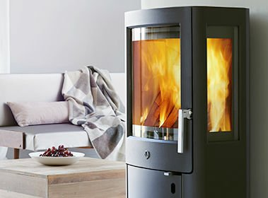 Varde Ovne Stoves Suppliers UK
