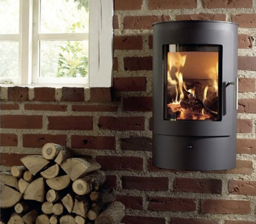 We Provide Wood Burning Stoves Askern