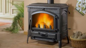 We Provide Quality Gas Stoves