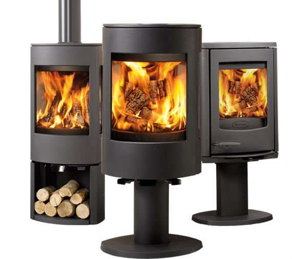 Leading retailers of Dovre Stoves in Yorkshire