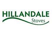 We sell Hillandale Stoves
