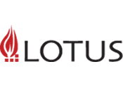 We sell Lotus Stoves