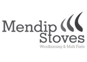 We sell Mendip Stoves