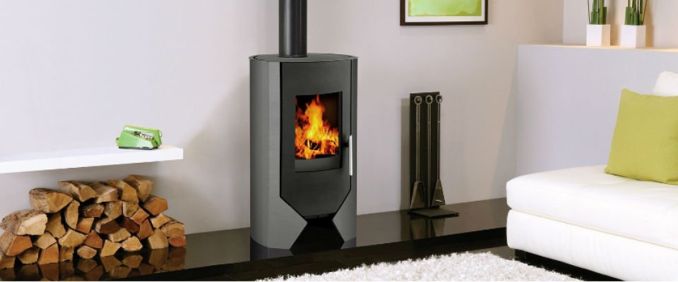Log burners leeds