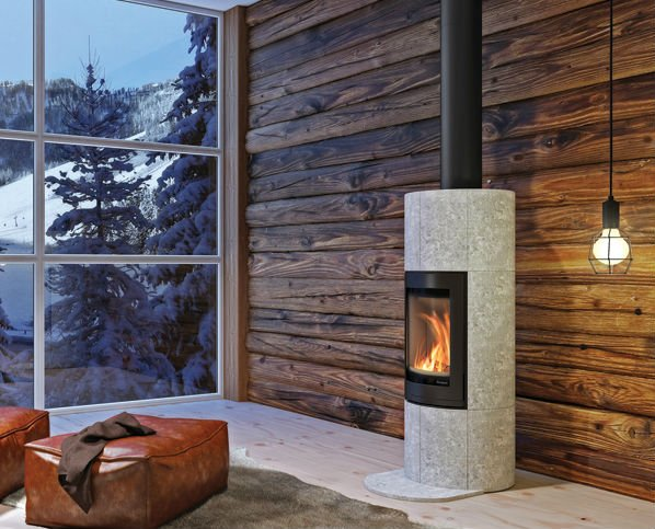 Buy Nordpeis Stoves from Wharfe Valley Stoves