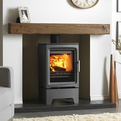 Purevision Stoves Supplied and Fitted by Wharfe Valley Stove