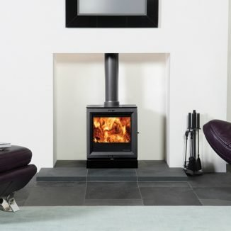 Multi-Fuel & Log Burners